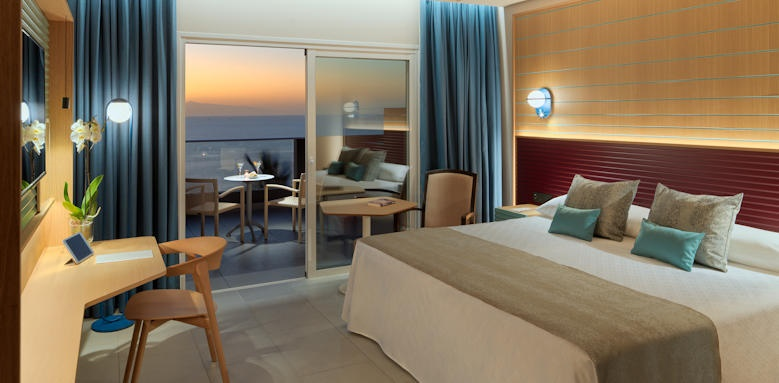 Roca Nivaria Gran Hotel, Room Image