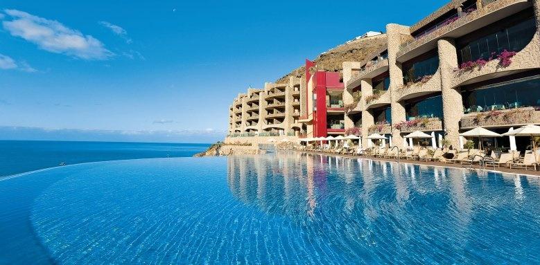 Gloria Palace Royal Hotel & Spa, panoramic view