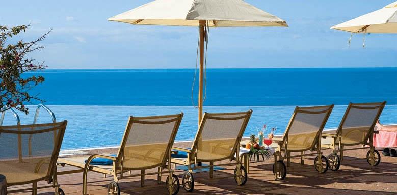 Gloria Palace Royal Hotel & Spa, sun loungers