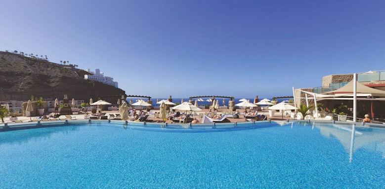 gloria palace royal, mirador terrace pool
