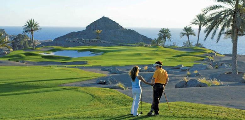 Gloria Palace Royal Hotel & Spa, golf
