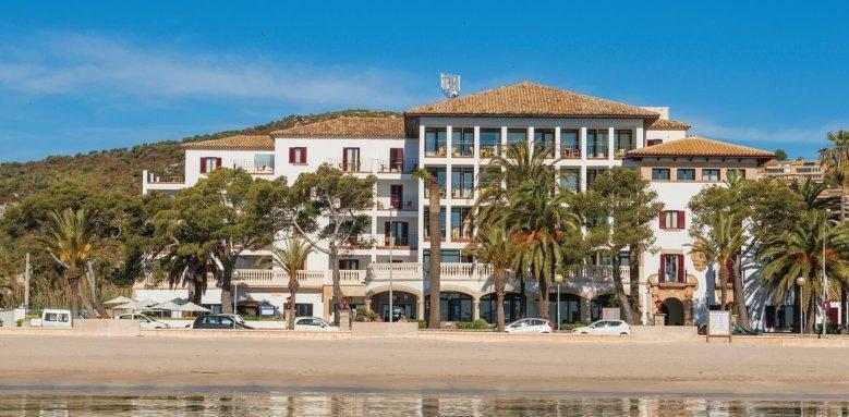Hoposa Hotel Uyal