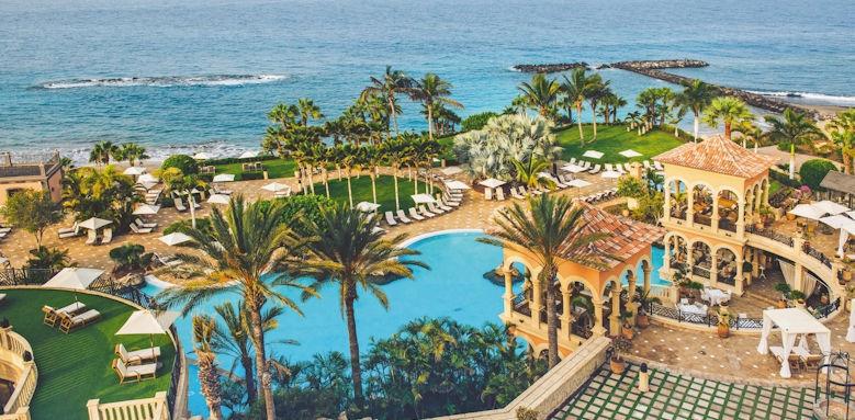 Iberostar Grand Hotel El Mirador, overview