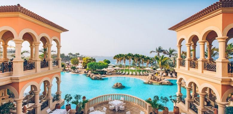 Iberostar Grand Hotel El Mirador, pool area