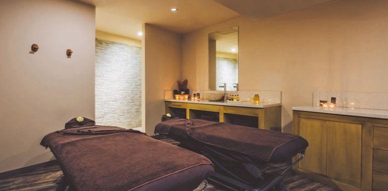 Iberostar Grand Hotel El Mirador, spa treatment room