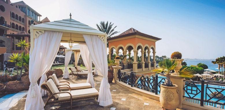 Iberostar Grand Hotel El Mirador, sun terrace