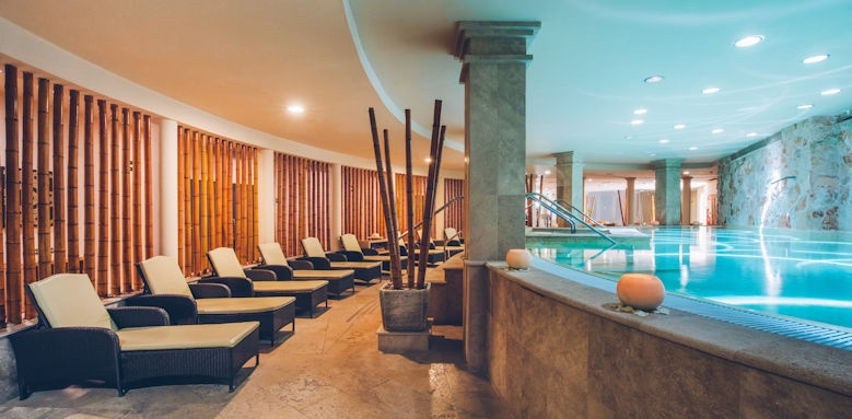 Iberostar Mirador, wellness spa