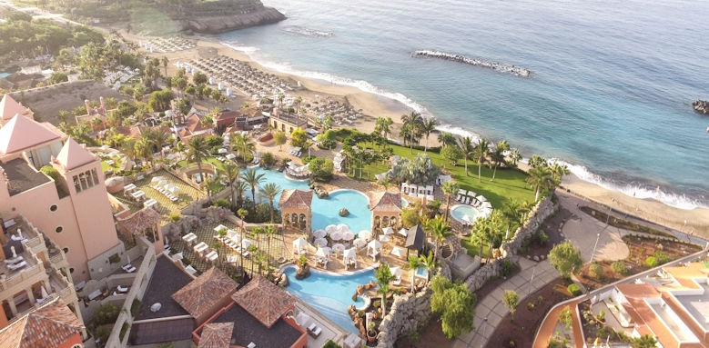 Iberostar Grand Hotel El Mirador, views