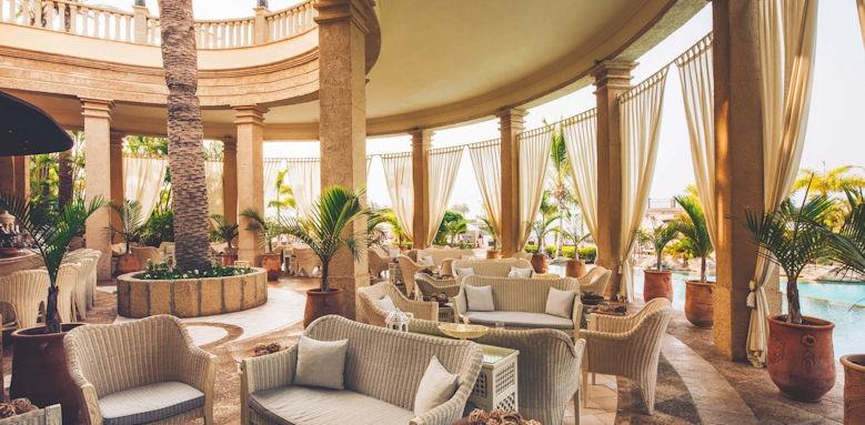 Iberostar Grand Hotel El Mirador, lobby bar