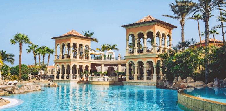 Iberostar Grand Hotel El Mirador, main pool