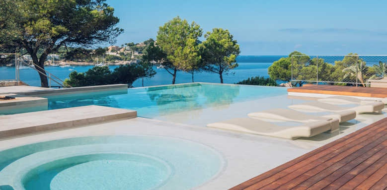 Iberostar Jardin Del Sol Suites, Star Prestige Pool