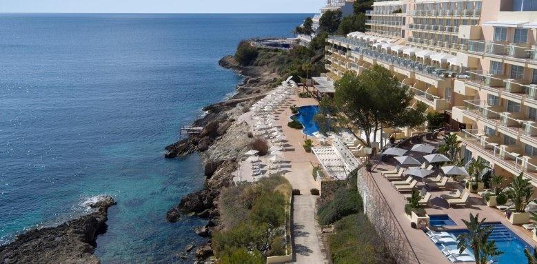 Iberostar Suite Hotel Jardin Del Sol Mallorca Luxury Hotels