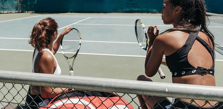 kempinski bahia estepona, tennis