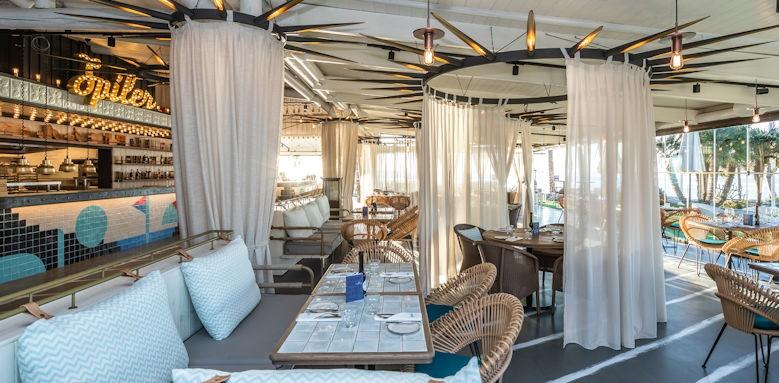 Kempinski Hotel Bahia Marbella, Beach Restuarant Image 3