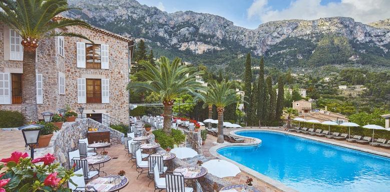 belmond la residencia, exterior and pool