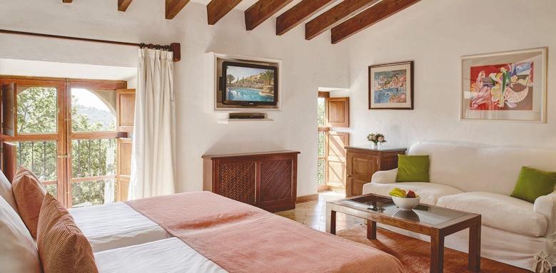 belmond la residencia, classic room