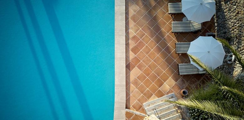 belmond la residencia, pool