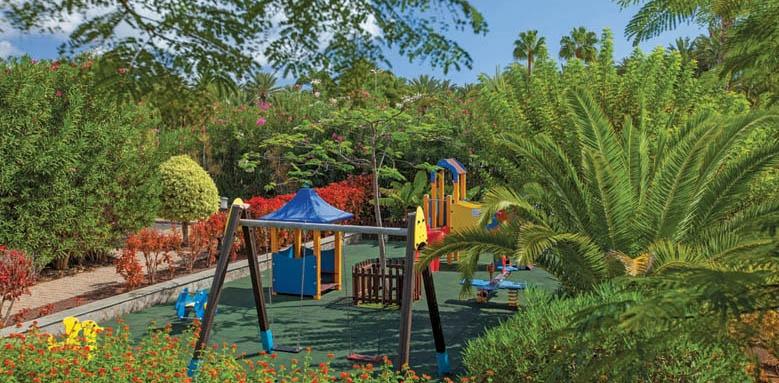 Lopesan Costa Meloneras Resort, kids club