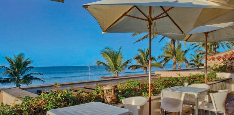 Lopesan Costa Meloneras Resort, bar