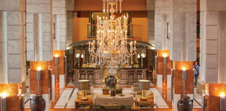 Lopesan Costa Meloneras Resort, lobby