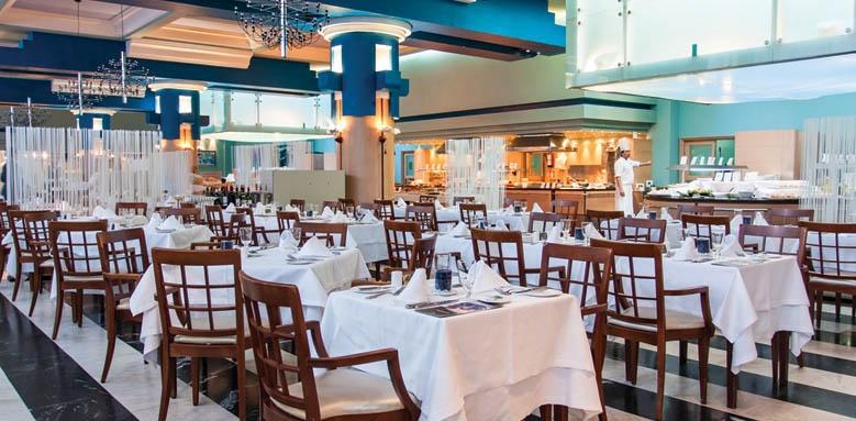 Lopesan Costa Meloneras Resort, restaurant