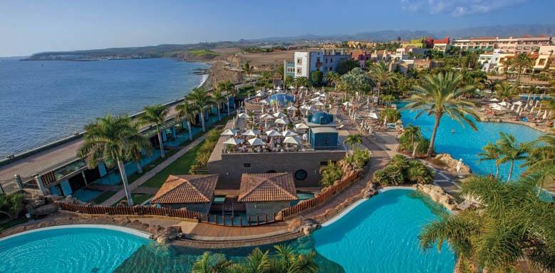 Lopesan Villa del Conde Resort & Thalasso, hotel overview
