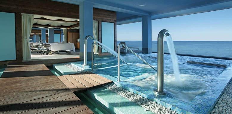 Lopesan Villa del Conde Resort & Thalasso, spa bath