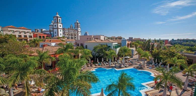 Lopesan Villa del Conde Resort & Thalasso, Main Image
