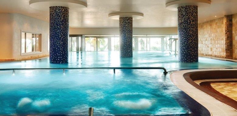 Marbella Club Hotel Golf Resort & Spa, spa pool