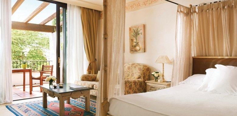 Marbella Club Hotel Golf Resort & Spa, deluixe junior suite