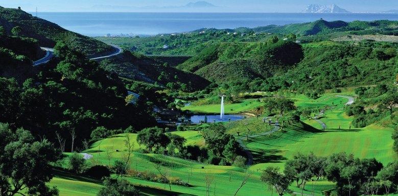 Marbella Club Hotel Golf Resort & Spa, golf course