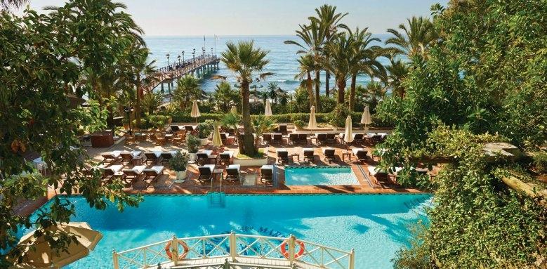 Marbella Club Hotel Golf Resort & Spa, pool