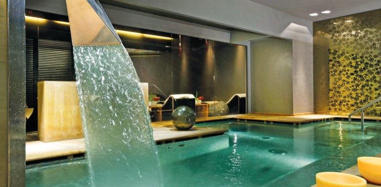 Royal Hotel Sanremo, spa