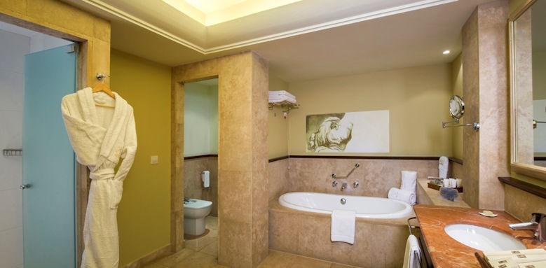 Vincci Seleccion La Plantacion del Sur, Bathroom Image