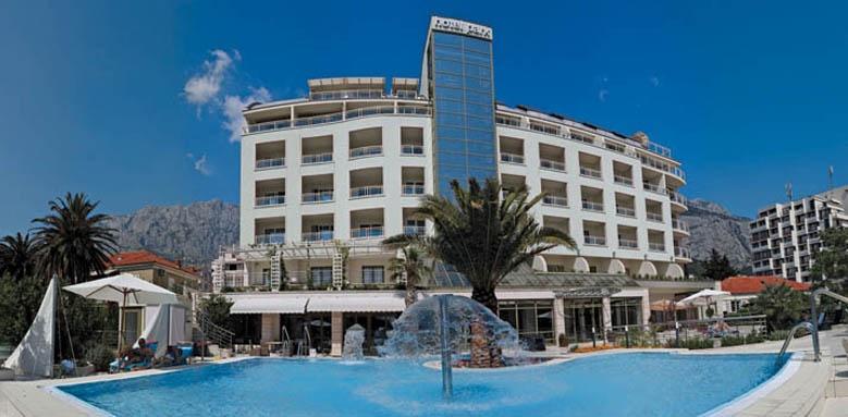 Hotel Park Makarska, exterior