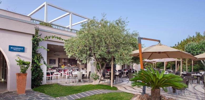 Chia Village, restaurant