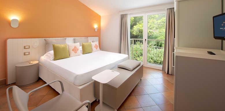 Hotel Village, double room