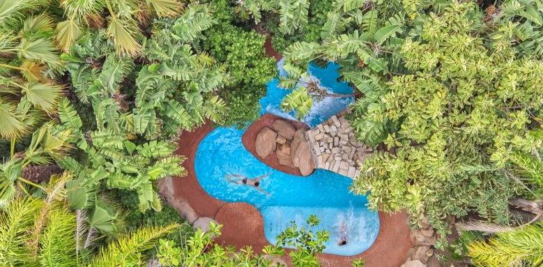 Il Borgo, Thalassotherapy Heated Sea Water Pool