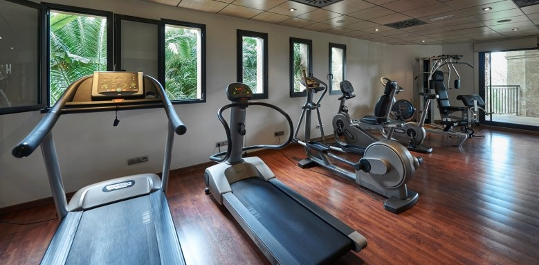 Insotel Fenicia Prestige Suites and Spa, gym