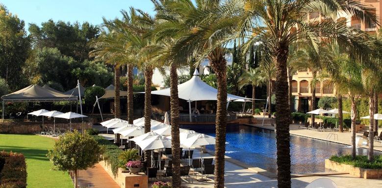 Fenicia Prestige Suites & Spa, garden