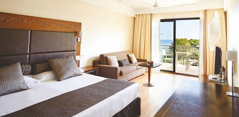 Fenicia Prestige Suites & Spa, junior suite