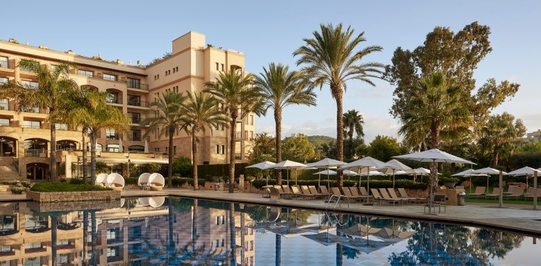 Insotel Fenicia Prestige Suites and Spa, pool side