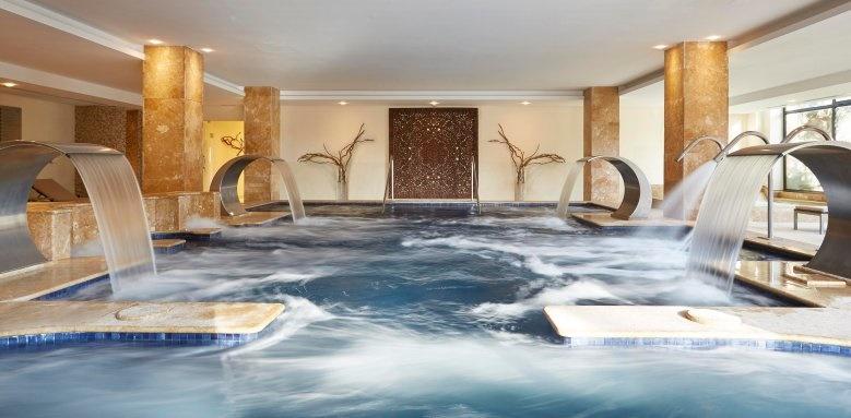Insotel Fenicia Prestige Suites and Spa, indoor spa