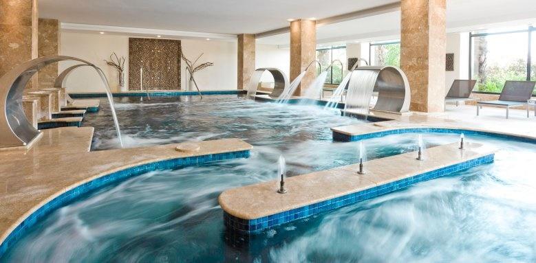 Insotel Fenicia Prestige Suites and Spa, spa facilities