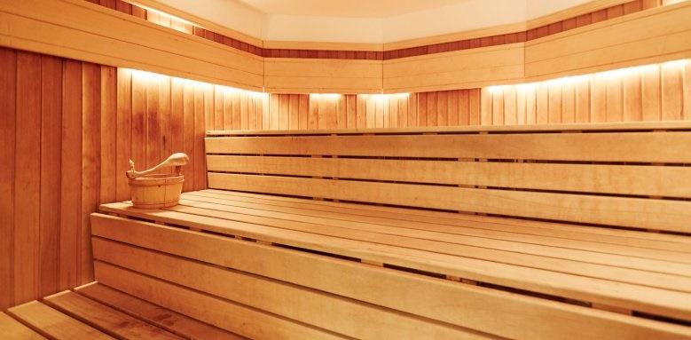Insotel Fenicia Prestige Suites and Spa, hot room