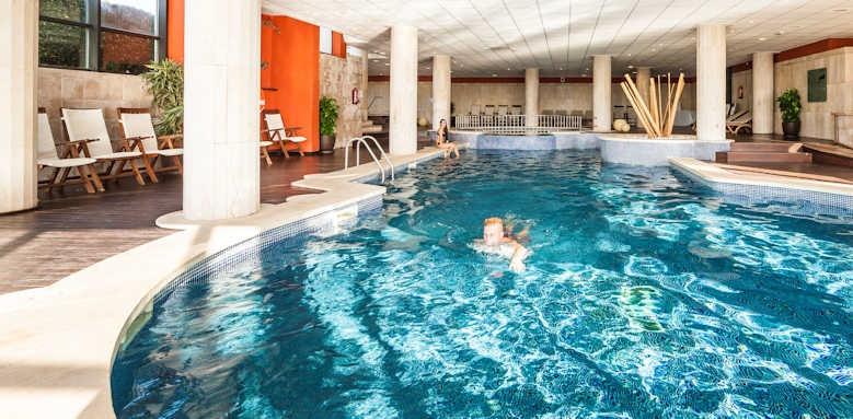 Insotel Punta Prima, indoor pool