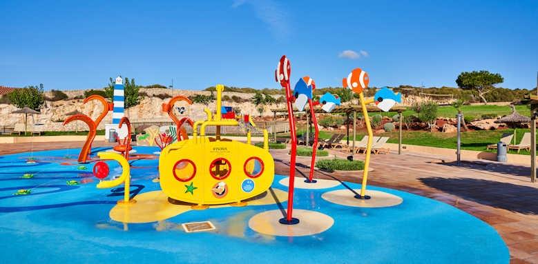 Insotel Punta Prima, kids play area