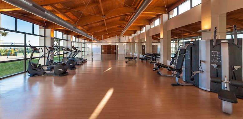 Insotel Punta Prima, gym