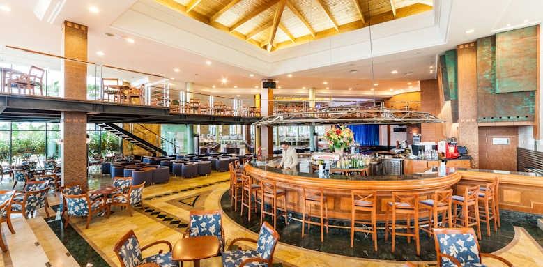 Insotel Punta Prima, lounge bar
