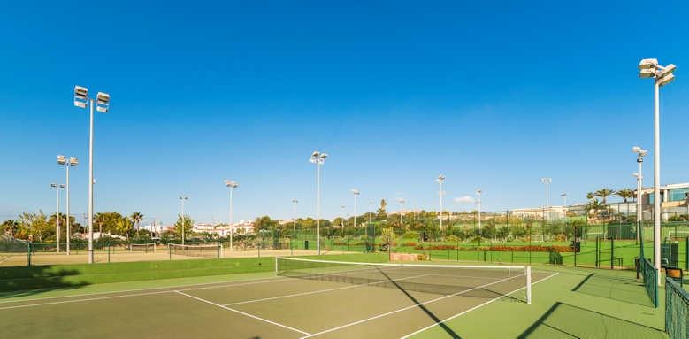 Insotel Punta Prima, tennis